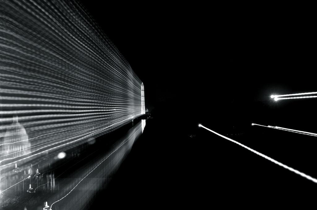 """Runaway Monument"" by David Abizaid"