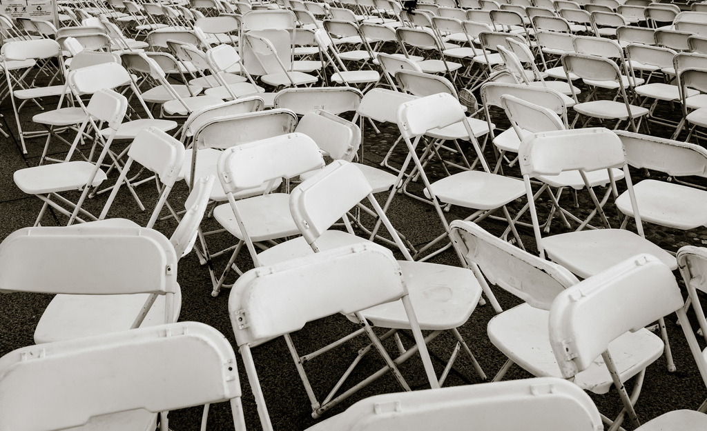 Chairs by Victoria Pickering