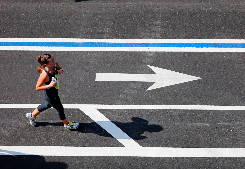 2013 Nike Women Half Marathon