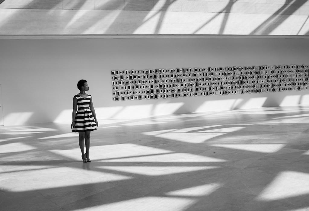 Shadow Play by alsacienne