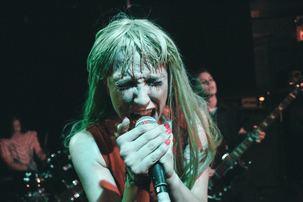 Priests   Black Cat   6/2/14 by Michael Andrade