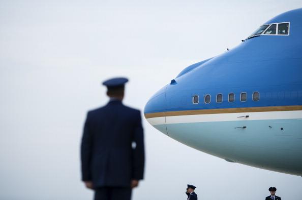 AFP Photo/Brendan SMIALOWSKI