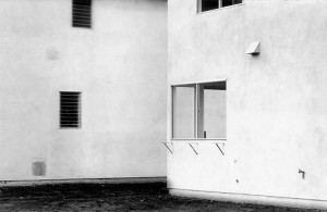 Lewis Baltz, Tract House No. 22, 1971