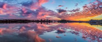 What A Beautiful World! by Joseph Gruber