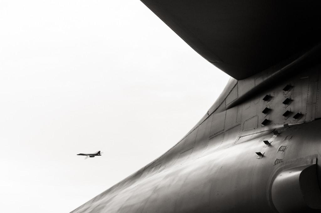Ellsworth Air Force Base, South Dakota