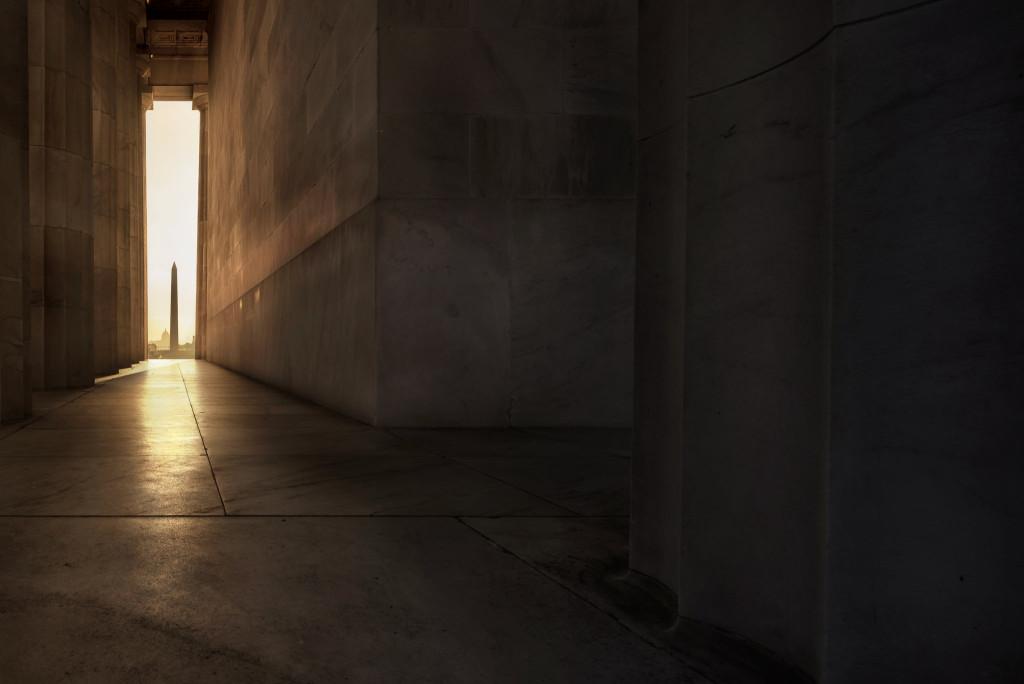 Light Up DC by Larry Greene