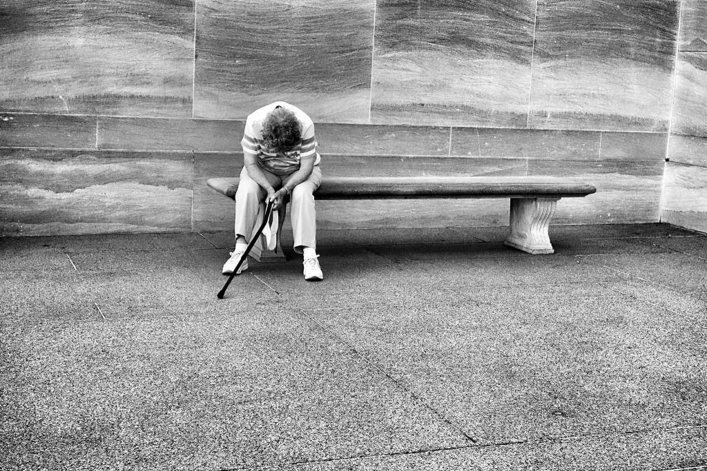 Tired by Jordan Barab