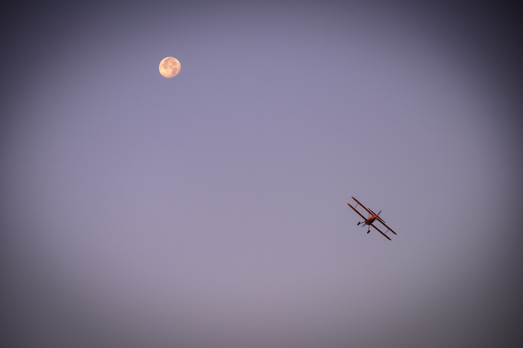 Fly by Night by Geoff Livingston