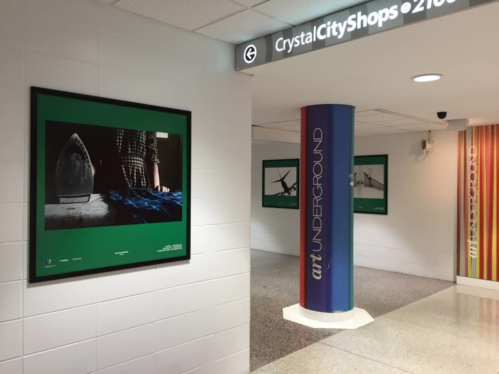 Exposed DC at Crystal City Fotowalk - 12 Photographers