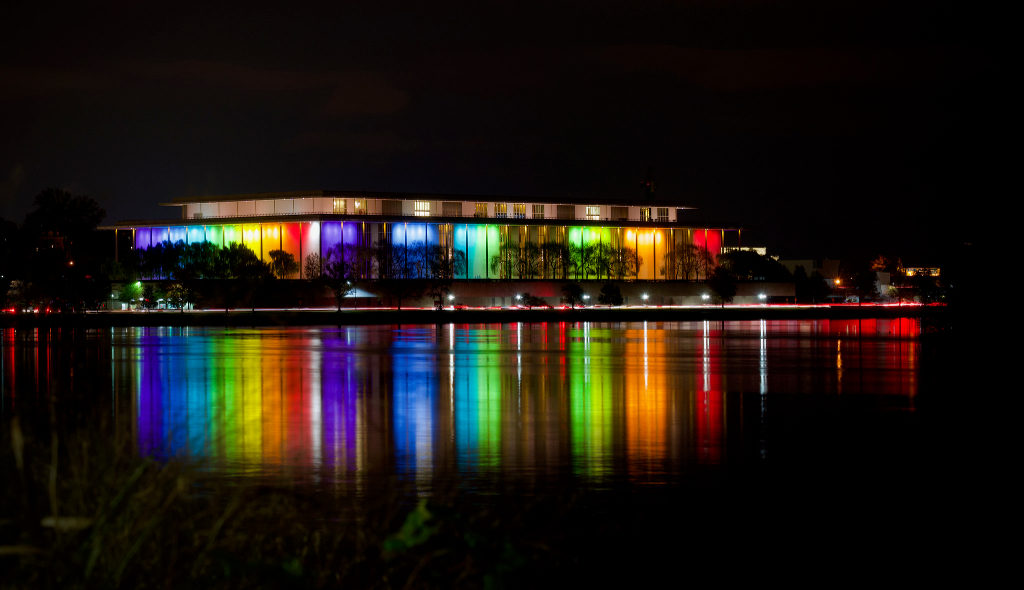 Kennedy Center Honors by Adil B
